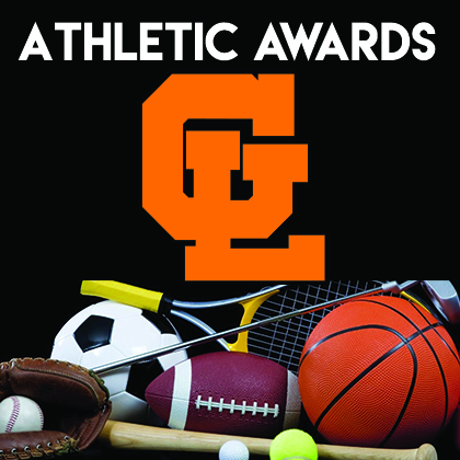 2019 Spring Athletic Awards